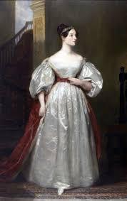 Resultado de imagen de Ada Lovelace
