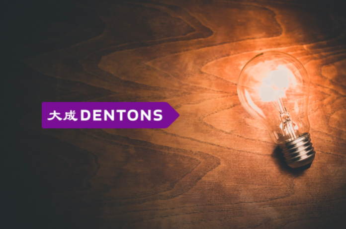 Dentons innovation covid